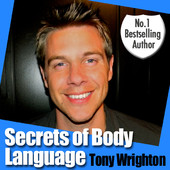 Tony Wrighton - The Secrets of Body Language In 30 Minutes (Unabridged) [Original Staging Nonfiction] grafismos