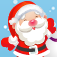 Christmas Game for Children: Learn with Santa Claus